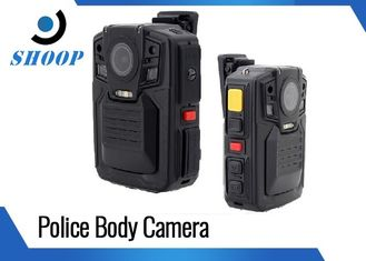 "33MP 2.0"" HD Body Camera Accessories , 140 Degree Police Body Mounted Cameras"