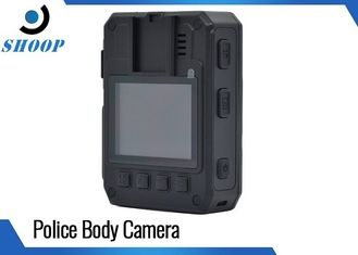 Outdoor Wearable Video Camera Police Wireless Surveillance With Night Vision
